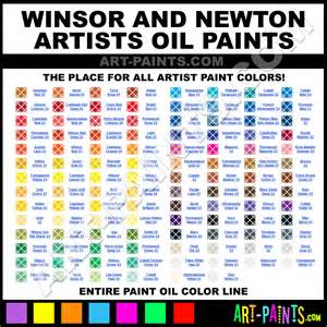 winsor and newton oil paint brands winsor and newton