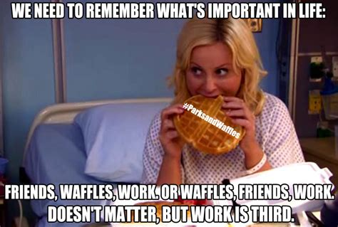 Waffles Meme - tech waffles 5 reasons to have a waffle party