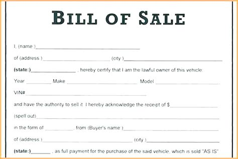 Car Sold As Is Template Used Sale Letter Receipt Form In Word Format Of Vehicle Threestrands Co Car Sale Letter Template