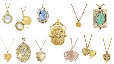 top 10 best gold locket necklaces
