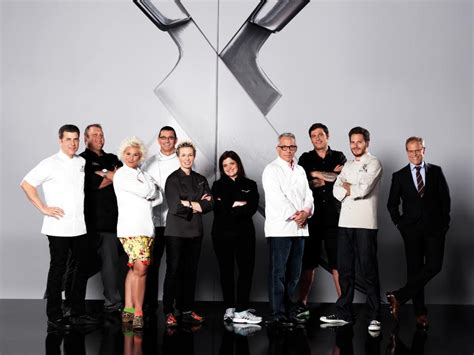 Will You The Next Iron Chef by The Next Iron Chef Chefs Chef Alex Guarnaschelli