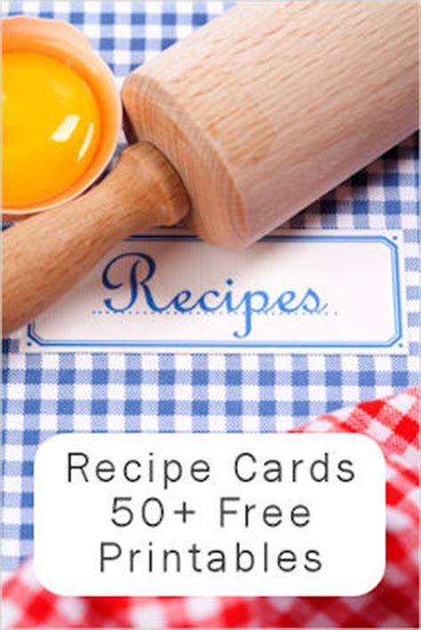 28 best images about maker s recipe cards on tom collins liqueur and 6 best images of printable cookbook templates cookbook recipe page template cookbook template