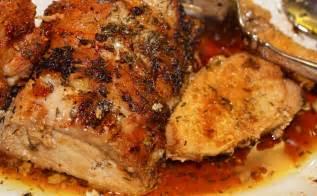 a perfect pork tenderloin roast from a classic cookbook la bella vita cucina