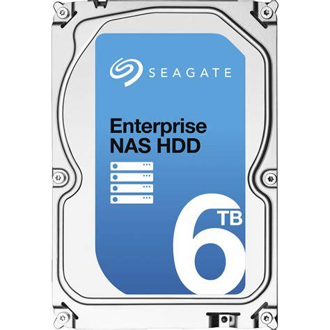 Seagate Surveillance 6tb For Cctv 24 Hours Garansi 3tahun seagate st6000vn0011 3 5 quot enterprise nas 7200 st6000vn0011