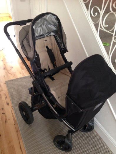 uppababy vista rumble seat 2014 uppababy vista rumble seat bassinet stand for sale in