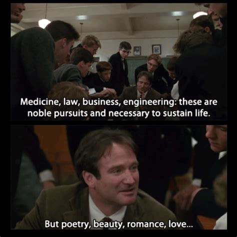 movie quotes dead poets society dead poets society quotes quotesgram
