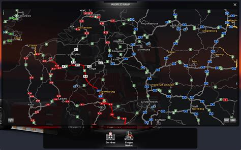 scania truck simulator and truck simulator 2