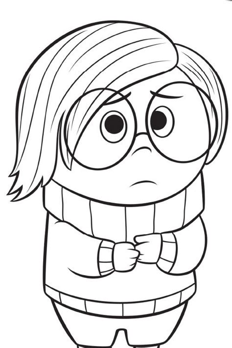 disney pixar coloring pages inside out inside out 2015 fun kids activities colouring in