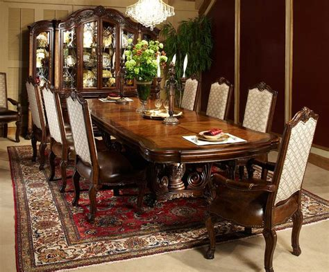 Amini Dining Room Furniture Aico Furniture Dining Sets Aico Furniture Michael Amini Bedrooms Dining Rooms Living Room