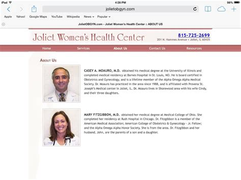 browse all photos for joliet womens health center yelp