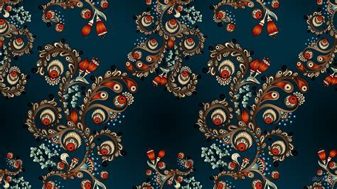 Paisley wallpaper ·? Download free stunning HD wallpapers