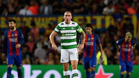 barcelona vs celtic rodgers celtic can beat barcelona goal