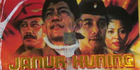 film indonesia janur kuning janur kuning film pencitraan berbungkus sejarah merdeka com