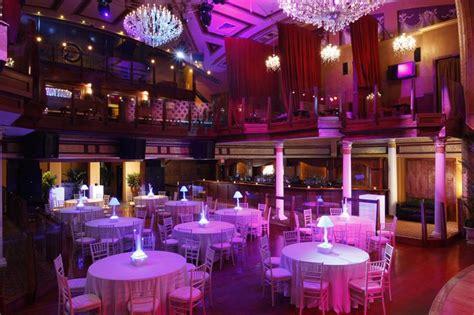wedding venue prices in atlanta ga 3 weddings the atlanta event center at opera wedding venues atlanta wedding