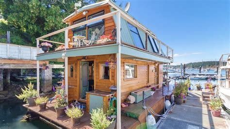 small house boats 6 houseboats for sale right now life at home trulia blog