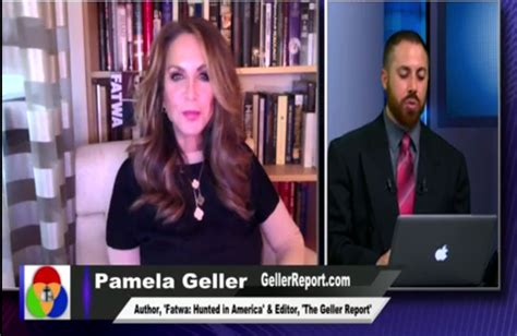 fatwa hunted in america books geller on abn s islam and the news