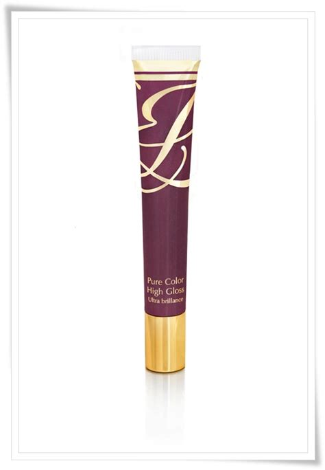 A Tale Of Two Glosses Estee Lauder Color 6 by Estee Lauder Color High Gloss Musings Of A Muse