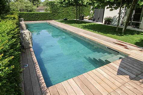 Gartenanlage Mit Pool by Sanierung Pool Schwimmbad Egli Gartenbau Ag Uster