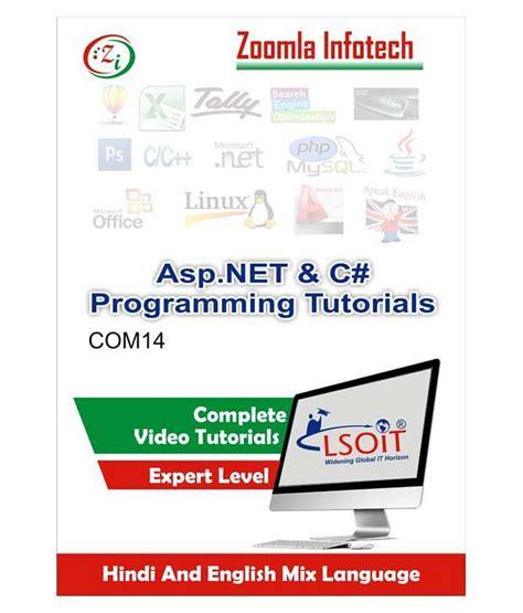 tutorial asp net programming asp net programming c sharp programming video tutorials
