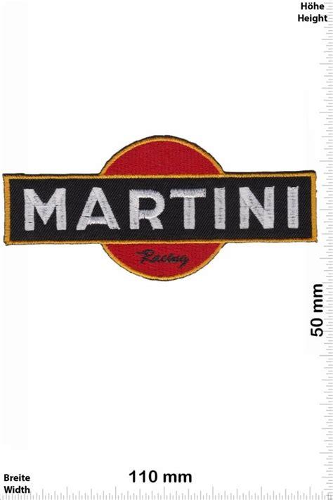 Ducati Martini Aufkleber by Martini Patch Aufn 228 Aufn 228 Shop Patch Shop