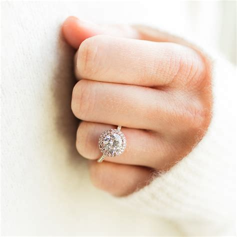 Wedding Ring Quiz by Quiz The Right Engagement Ring For Your Style Conrad