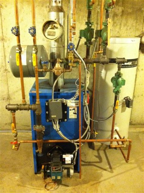 house boiler systems how to bleed air out of boiler doityourself community forums