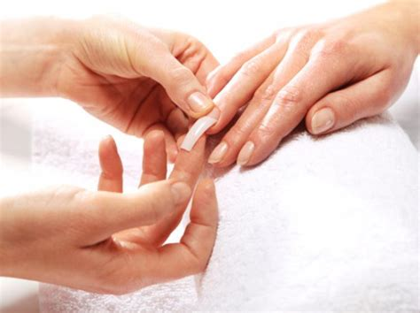 Pose Capsule Ongle by Pose De Capsules Tips Info Manucure