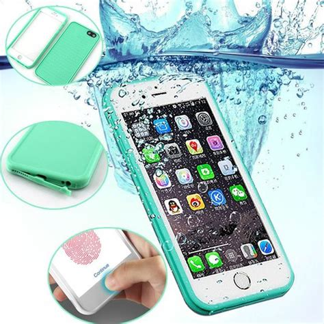 immortal iphone case completely waterproofs  phone