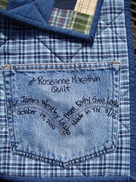 How To Label A Quilt handicrafty how to name and label a quilt