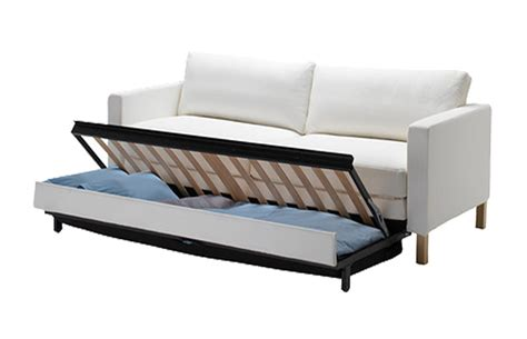 Ikea Karlstad Sofa Bed Review Gallery Eight Great Sleeper Sofas