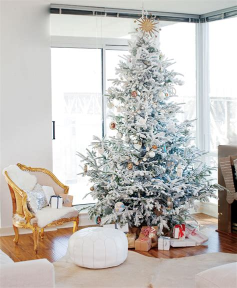 december home tree in the details decor coco kelley coco kelley