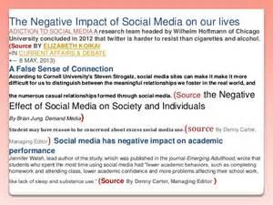 Essay On Impact Of Social Media On Todays Youth by Positive Effects Of Social Media Essays Positive Effects Of Social Media College Essay