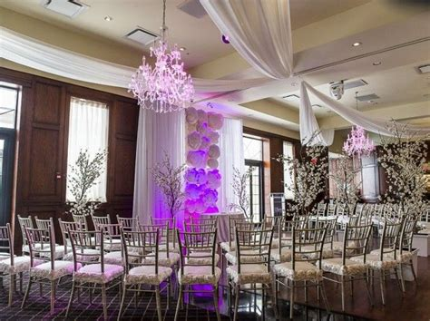 an open house at paradise banquet in vaughan