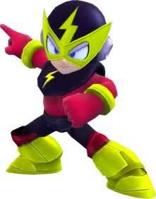 Dr Light Megaman Elec Man Smashpedia The Super Smash Bros Wiki