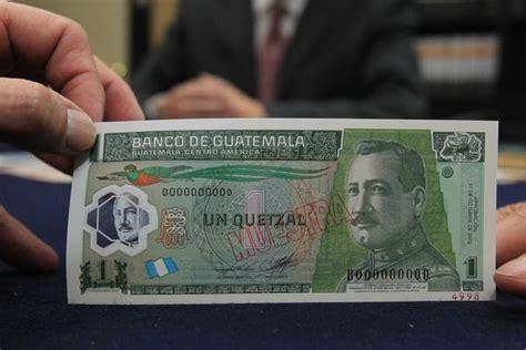 dolar en guatemala cambio dolar quetzal la economia de hoy la moneda de la discordia