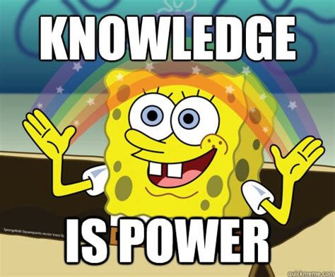 Meme Knowledge - know your supplier grow your business kodiak community