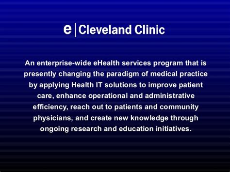 Lutheran Hospital Cleveland Detox by Mhealth Israel Cleveland Clinic Background Tom Sudow