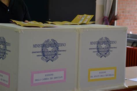 ufficio elettorale comune di firenze elezioni vademecum al voto comune gonews it