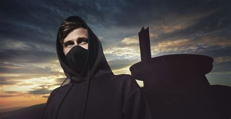alan walker music alan walker sony music