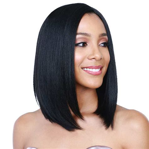 affordable short spike wigs for black women 14 short n bob wig black short synthetic wigs for black