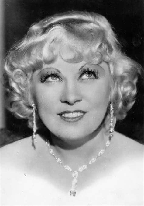 Mae West by Mae West Marvelous Mae S