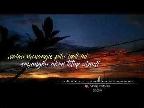 satu hati sampai mati story wa dtk youtube