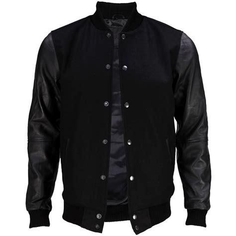 jacket black jacket to