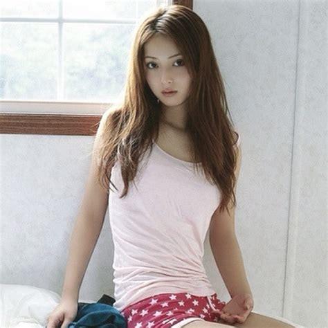 japanese model japanese model lovely