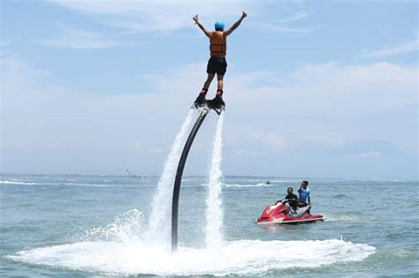 flyboard bali book at watersports bali