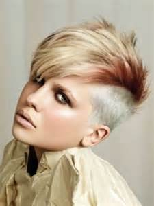 asymmetrical hair styles for elderly short asymmetrical haircut
