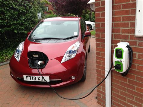 electric cars charging electric vehicle charge points