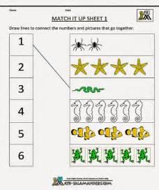 kindergarten worksheets free coloring sheet