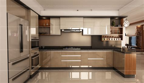 kitchen interior images fabmodula interior designers bangalore best interior design