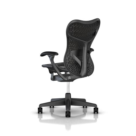 Herman Miller Mirra Chair by Herman Miller Mirra 174 2 Chair Fully Loaded Gr Shop Canada